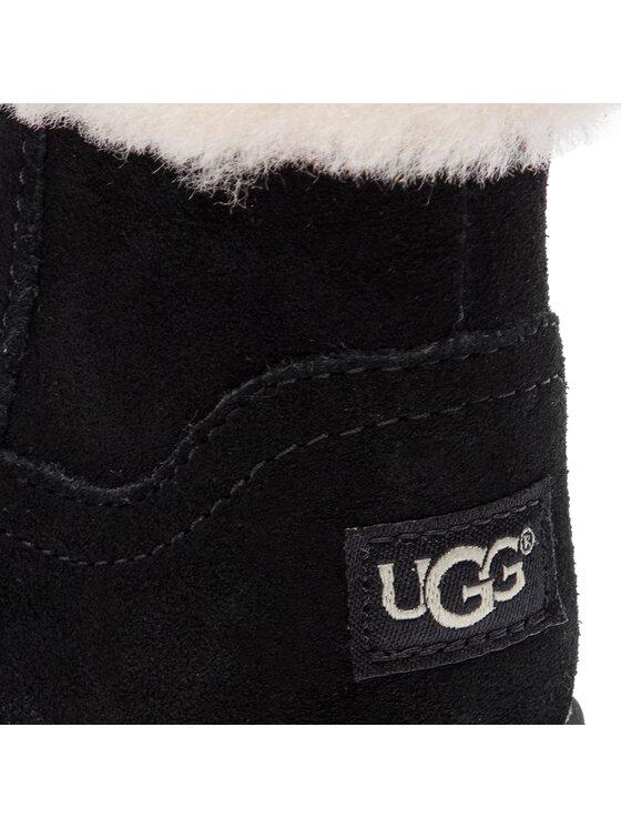 Ugg Ugg Čižmy T Jorie II 1097034T Čierna