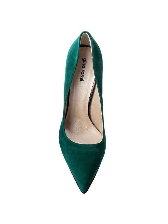 Gino Rossi Gino Rossi Обувки на ток Ingrid DCG595-Y63-4900-0129-0 Зелен