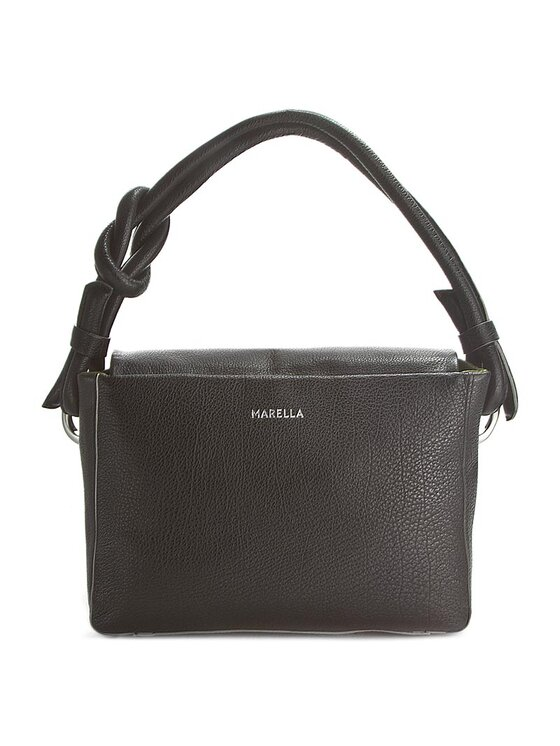 Marella Marella Τσάντα Safari 65190566 Μαύρο