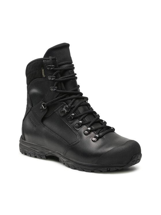 Meindl Turistiniai batai Gsg 9 3000 GORE-TEX 3783 Juoda