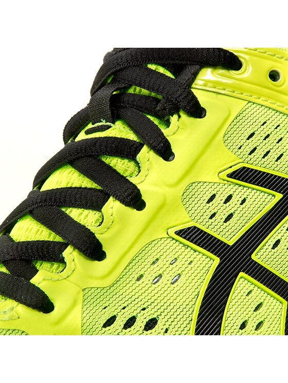 Asics Asics Обувки Gel-Kayano 22 T547N Жълт