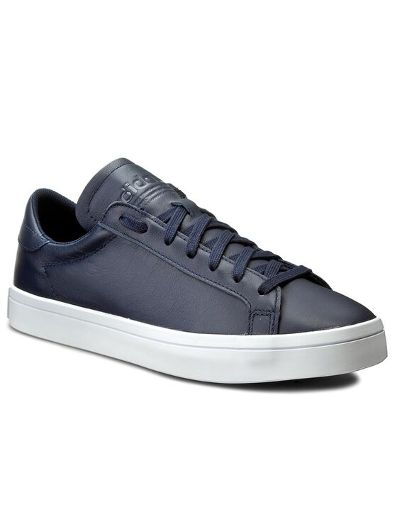 adidas adidas Обувки CourtVantage S76209 Тъмносин
