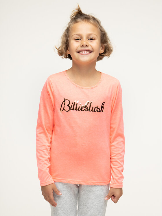 Billieblush Billieblush Блуза U15P01 Розов Regular Fit