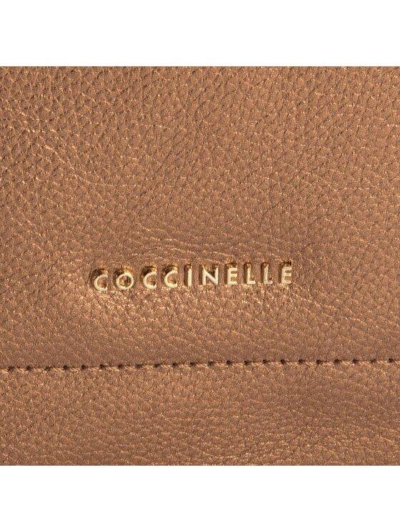 Coccinelle Coccinelle Borsa AG5 Odette E1 AG5 13 01 01 Oro