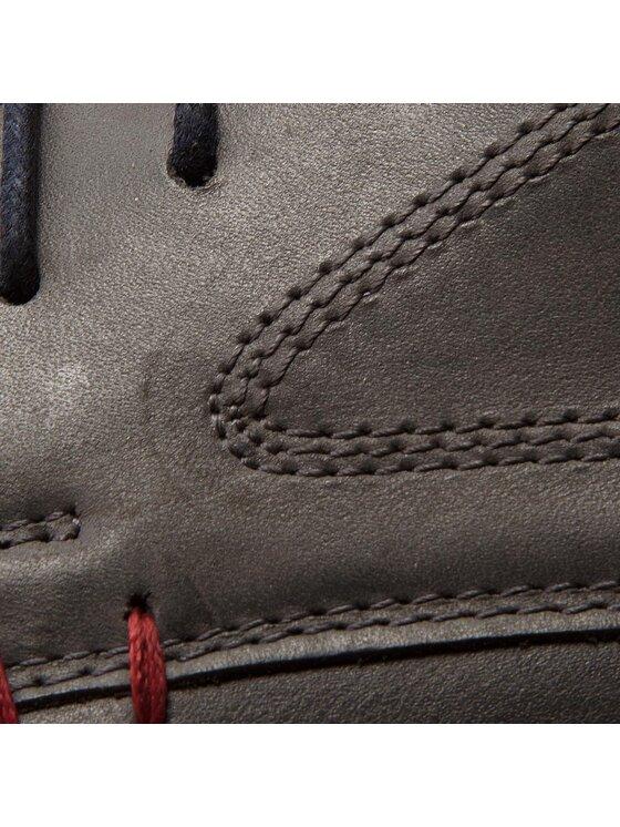 Sergio Bardi Sergio Bardi Κλειστά παπούτσια Cannara SS127320118GR Γκρι