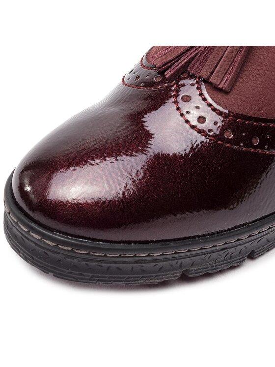 Marco Tozzi Marco Tozzi Обувки 2-24719-21 Бордо