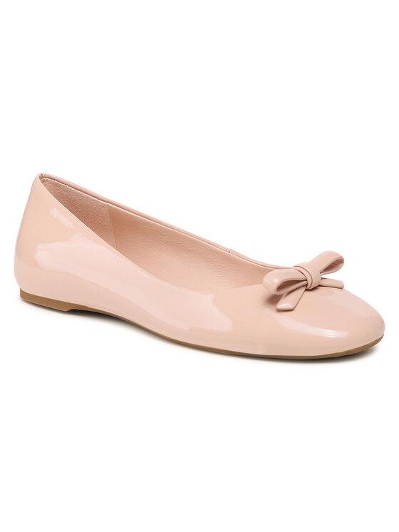 Balerini dama Kate Spade Kiersten Bow K3662 bej