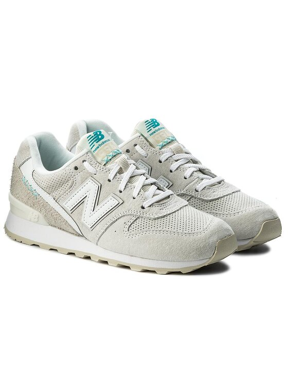New Balance New Balance Sneakersy WR996BH Beżowy