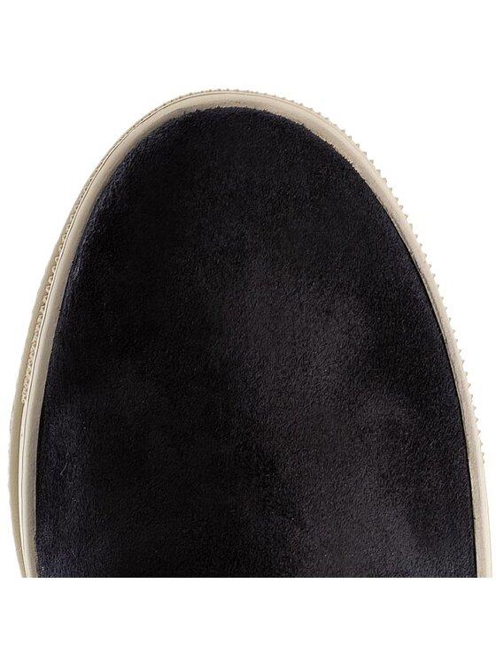 Gant Gant Μποτάκια με λάστιχο Maria 15553145 Σκούρο μπλε