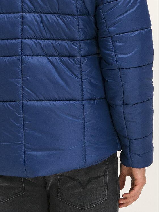 Jack Wolfskin Jack Wolfskin Μπουφάν πουπουλένιο Argon Thermic 1205301-1024 Σκούρο μπλε Regular Fit