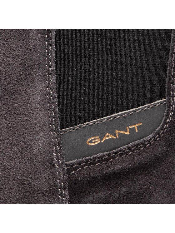 Gant Gant Sztyblety James 17653959 Szary