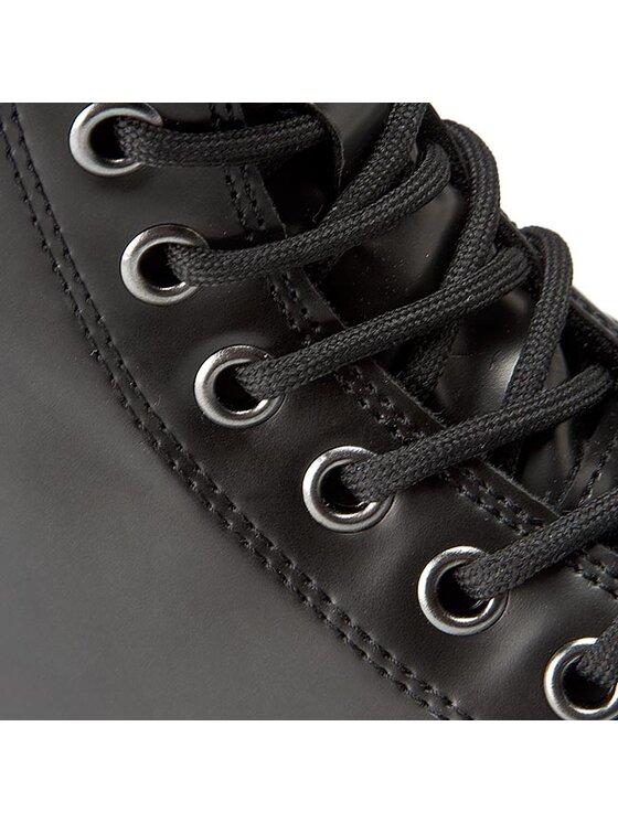 Geox Geox Ορειβατικά παπούτσια J Axel B. D J5486D 000BC C0017 Μαύρο
