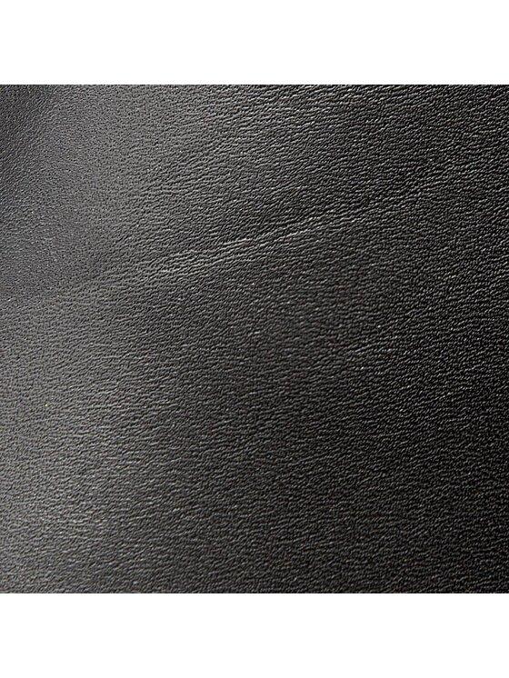 Calvin Klein Calvin Klein Bottines Giamelle E3057 Noir
