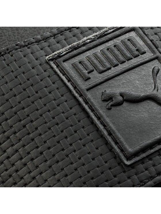 Puma Puma Klapki Platform Slide Wns Ep 366122 02 Czarny