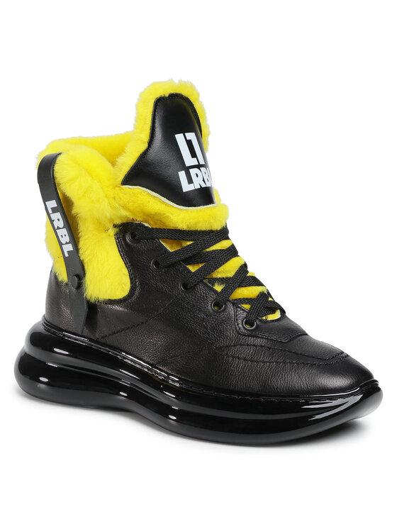 Loriblu Laisvalaikio batai 1I XVO245 XV Juoda