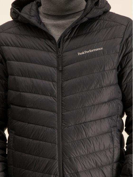 Peak Performance Peak Performance Doudoune Frost G58685107 Noir Regular Fit