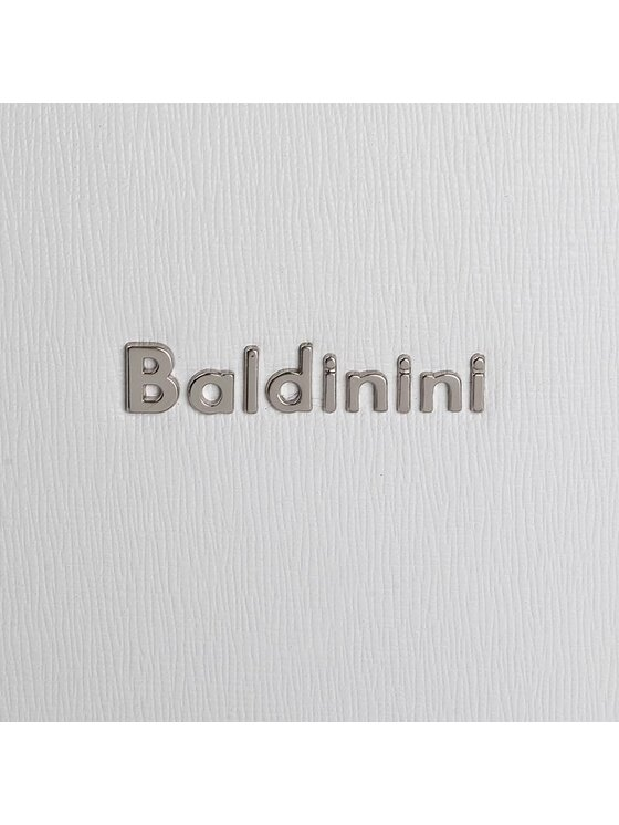 Baldinini Baldinini Kabelka Favignana 770431B0281 Bílá