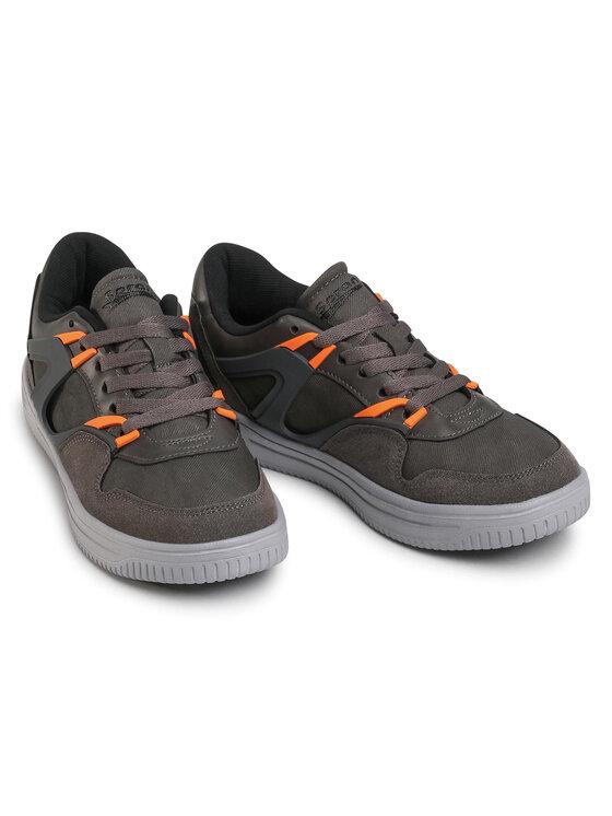 Sprandi Sprandi Sneakersy BP40-P804 Szary
