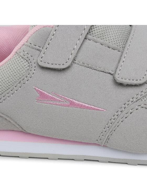 Sprandi Sprandi Sneakersy CP23-5917(IV)DZ Szary