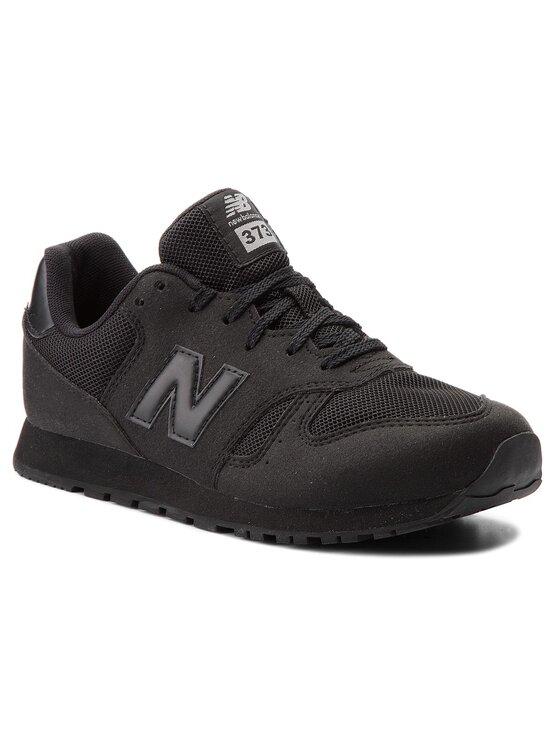 New Balance New Balance Сникърси KJ373ABY Черен