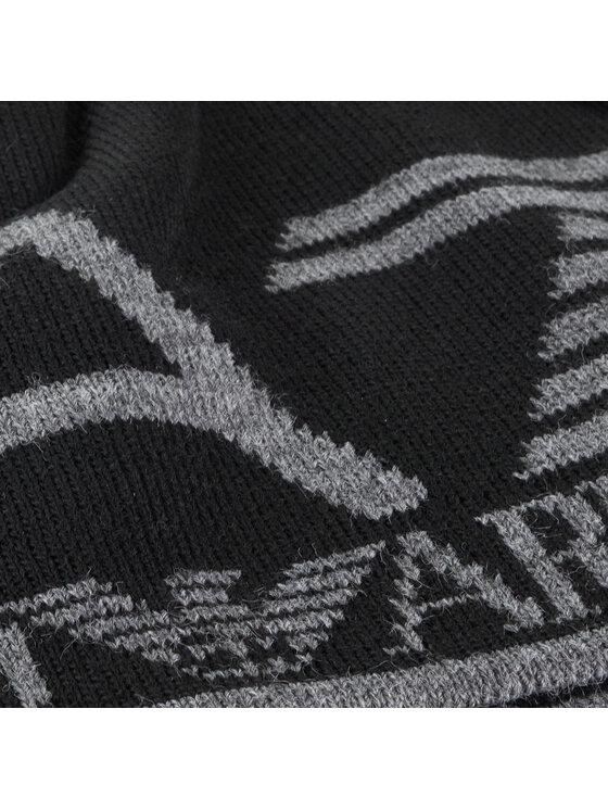 EA7 Emporio Armani EA7 Emporio Armani Sapka 275893 9A301 61020 Fekete