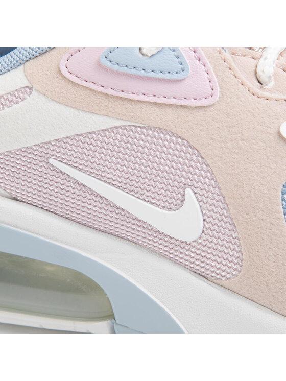 Nike Nike Buty Air Max 200 CI3867 600 Kolorowy