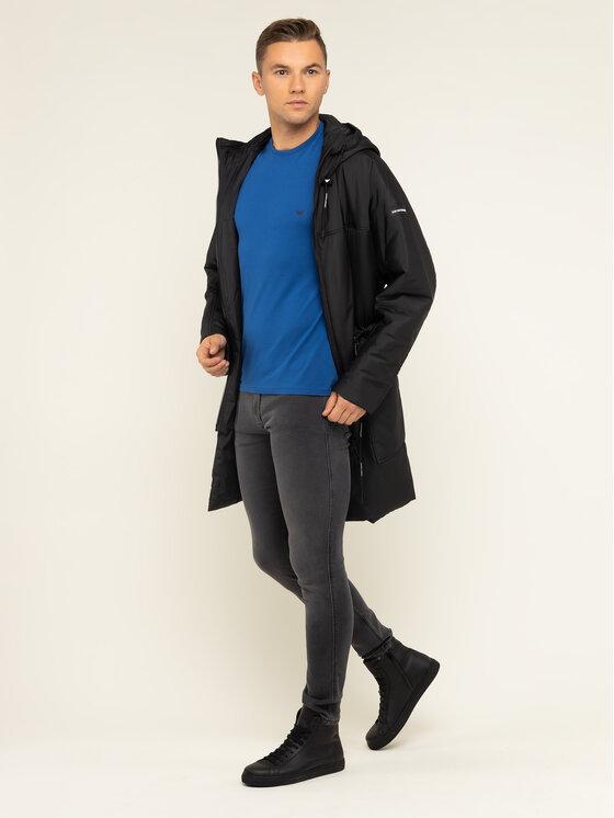 Emporio Armani Underwear Emporio Armani Underwear 2 marškinėlių komplektas 111267 9A722 70220 Spalvota Regular Fit