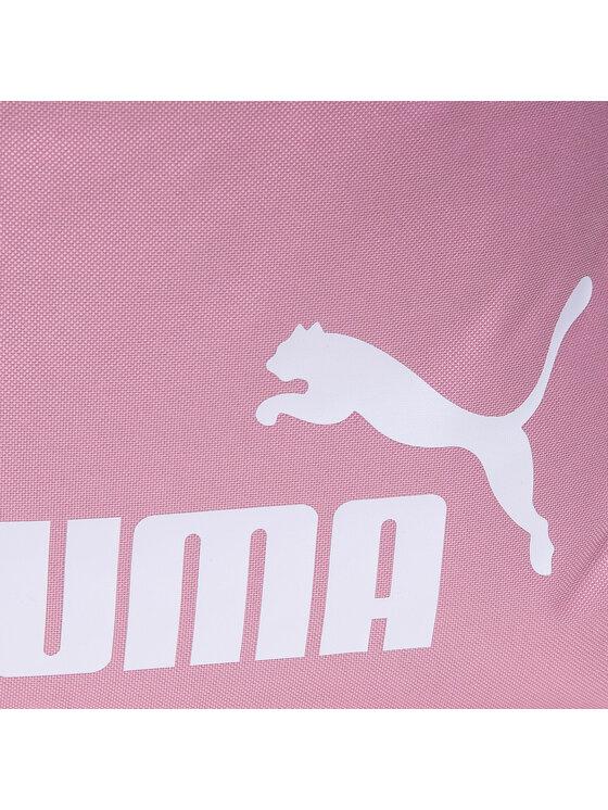 Puma Puma Worek Phase Gym Sack 074943 44 Różowy