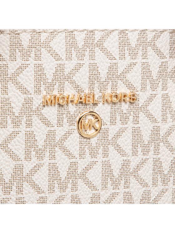MICHAEL Michael Kors MICHAEL Michael Kors Torebka Emma 30S1GENS2B Beżowy