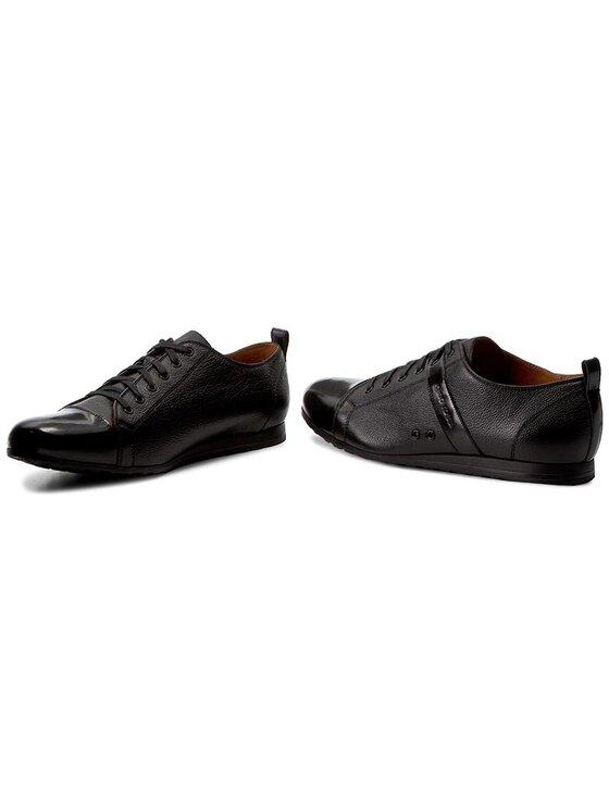 Gino Rossi Gino Rossi Κλειστά παπούτσια Colin MPV276-F05-0030-9999-0 Μαύρο