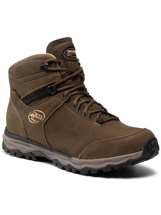 Meindl Turistiniai batai Vakuum Walker GORE-TEX 2956 Žalia