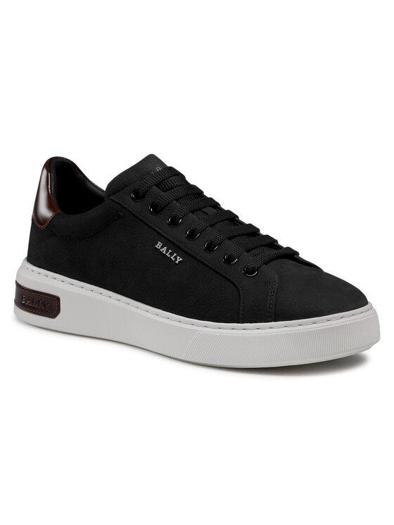 Bally Laisvalaikio batai Miky/100 6237755017 Juoda