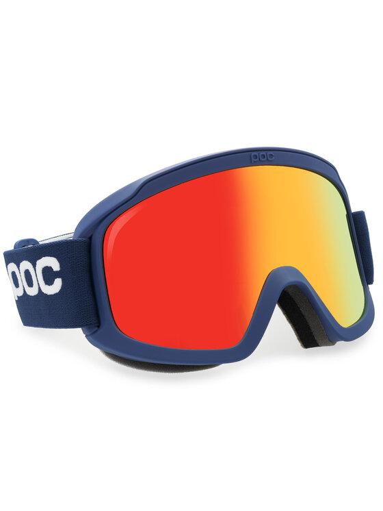 POC Slidinėjimo akiniai Opsin Clarity 408018270 Tamsiai mėlyna