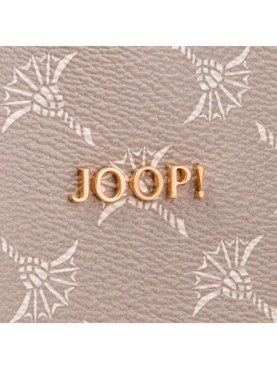 JOOP! Joop! Torebka Cortina 4140002639 Szary