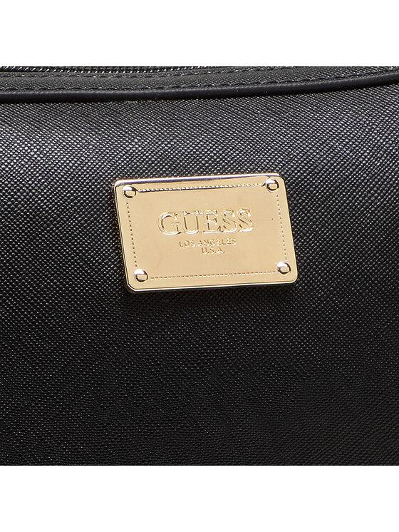 Guess Guess Kosmetyczka Core Accessories PWCORE P1102 Czarny