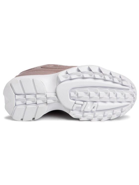 Fila Fila Sneakers Disruptor M Low Wmn 1010747.71P Rosa