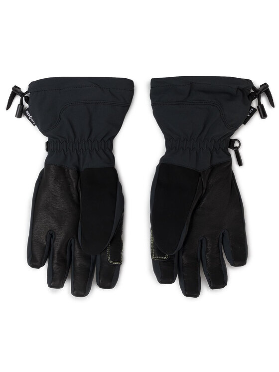 Black Diamond Black Diamond Γάντια για σκι Glissade Gloves BD801728 Μαύρο