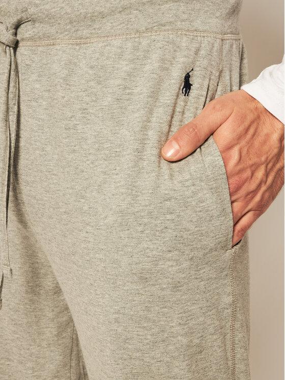 Polo Ralph Lauren Polo Ralph Lauren Pyžamové kalhoty 714706769001 Šedá