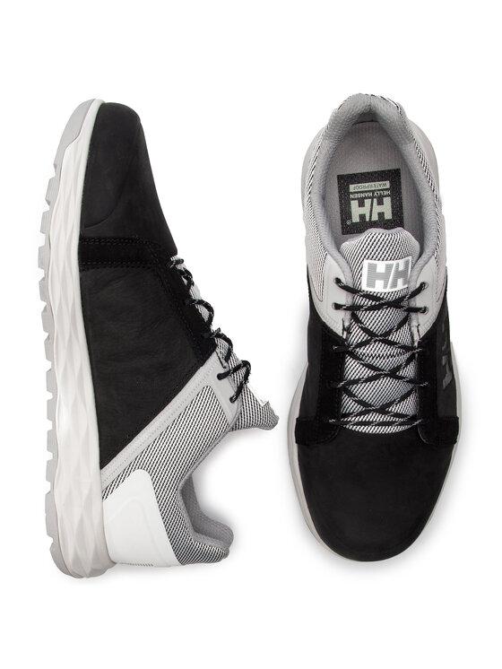 Helly Hansen Helly Hansen Sneakers Gambier Lc 114-36.990 Schwarz