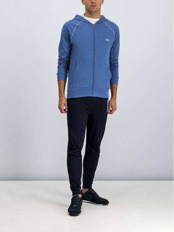 Boss Boss Sweatshirt 50381879 Bleu Regular Fit