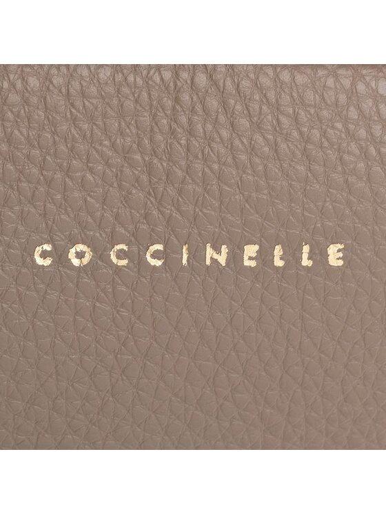 Coccinelle Coccinelle Borsa AV3 Pochette E5 AV3 55 89 01 Marrone