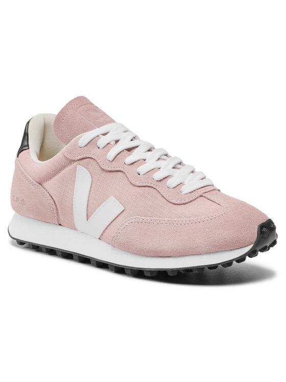 Veja Laisvalaikio batai Rio Branco Ripstop Babe RB012510A Rožinė