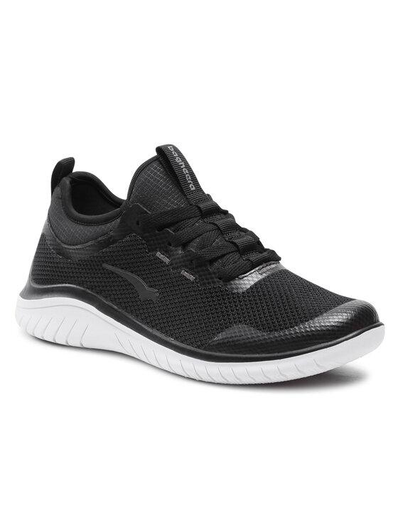Bagheera Laisvalaikio batai Swift 86517-2 C0108 Juoda