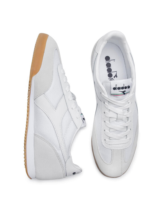 Diadora Diadora Laisvalaikio batai Birmingham 501.173121 01 20006 Balta
