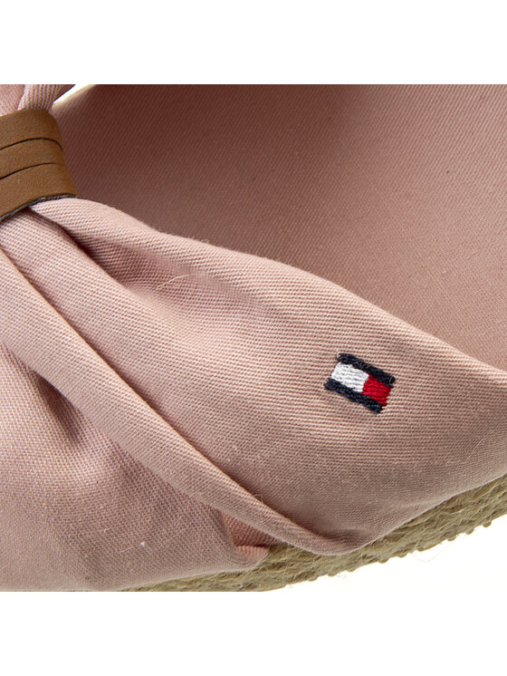 Tommy Hilfiger Tommy Hilfiger Εσπαντρίγιες Sue 11D FG56819163 11D Ροζ