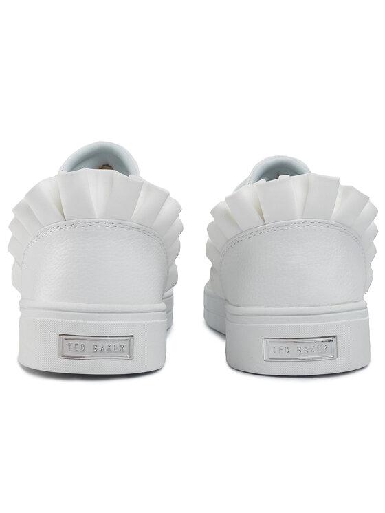 Ted Baker Ted Baker Laisvalaikio batai Astrina 9-159942 Balta