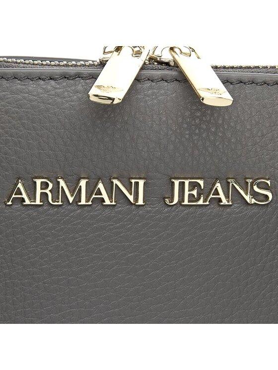 Armani Jeans Armani Jeans Torebka A523Q V8 42 Szary