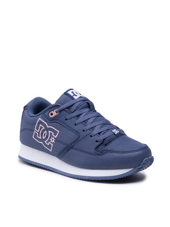 DC Laisvalaikio batai Alias ADJS700094 Mėlyna