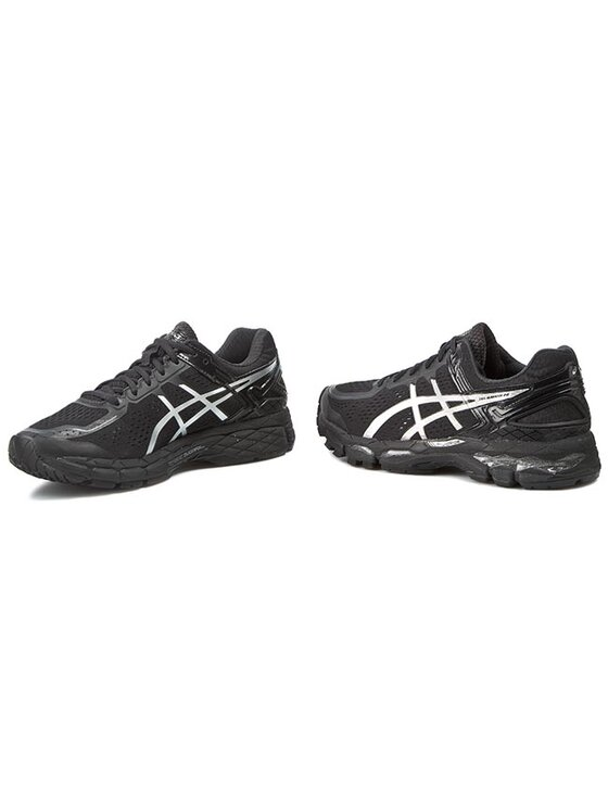 Asics Asics Cipő Gel-Kayano 22 T547N Fekete