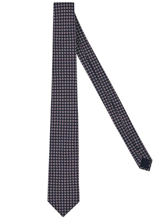 Tommy Hilfiger Tailored Kaklaraištis Floral Print TT0TT06885 Spalvota